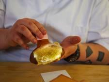 Duurste hamburger ter wereld is er - bijna - niet meer