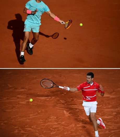 Podcast | Grijpt Djokovic de mantel van Nadal?
