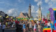 Limburg maakt zich op voor de hittegolf: Van de kerk, over het dierenasiel en het ziekenhuis tot de Chaussée d'Amour, iedereen is er klaar voor!
