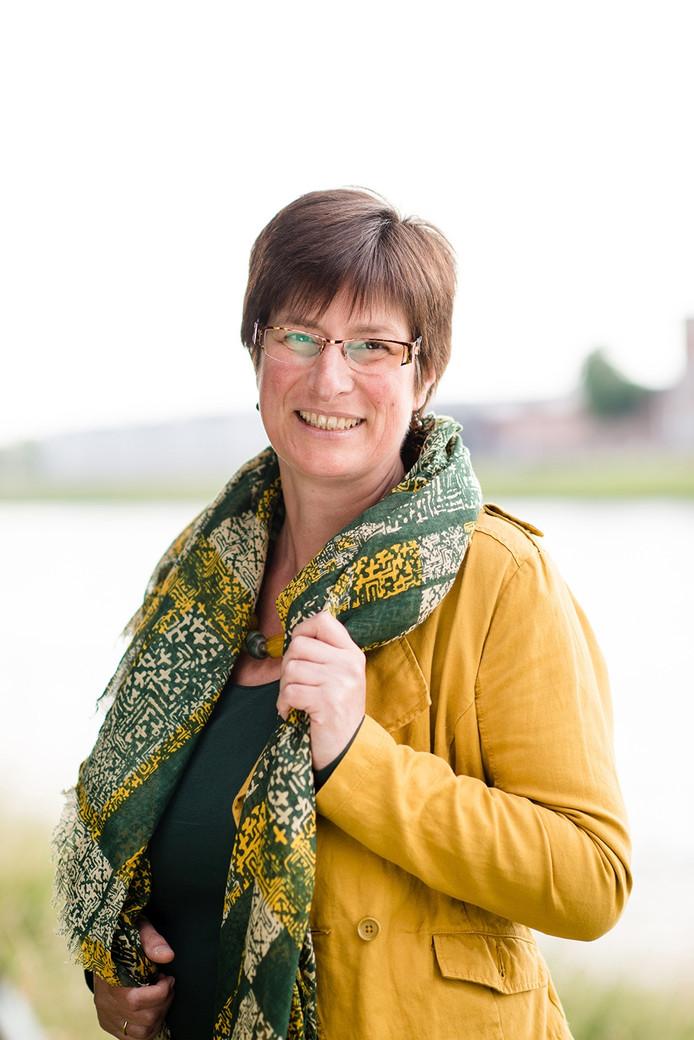 Ds. Karin van den Broeke