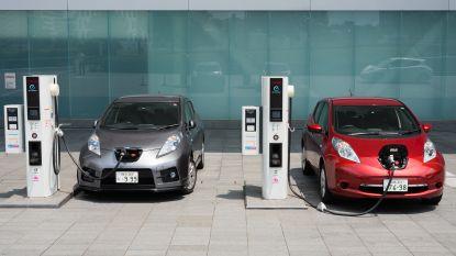 """""""Belasting op elektrisch rijden onvermijdelijk"""""""