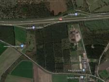 Het houdt niet op, niet vanzelf: nieuwe procedure tegen afsluiten van homobosje langs A58 in Riel