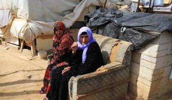 In 2017 steeg het aantal vluchtelingen wereldwijd gemiddeld met 44.000 per dag