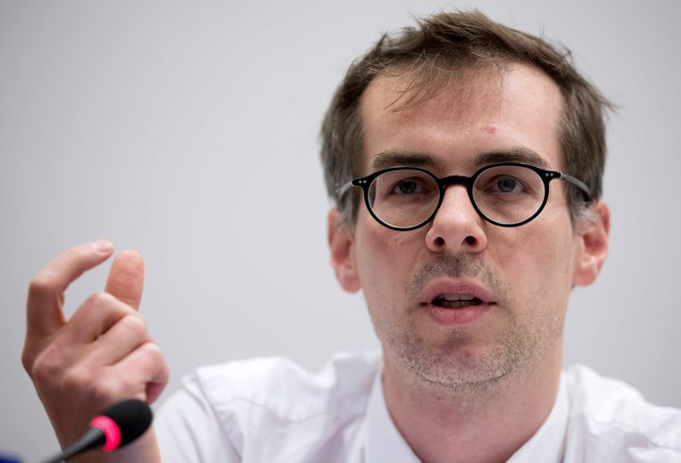 Europese commissie licht begrotingswaarschuwing toe in kamer binnenland nieuws hln - Kamer vreest ...