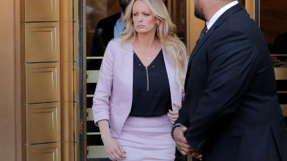 Rechter is resoluut: Stormy Daniels mag nu ook haar dochter niet meer zien