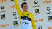 Ben Hermans machtig naar eindzege in Tour of Utah