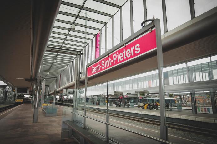 Gent Sint-Pieters