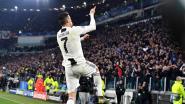 De cijfers achter de sensationele prestatie van Cristiano Ronaldo