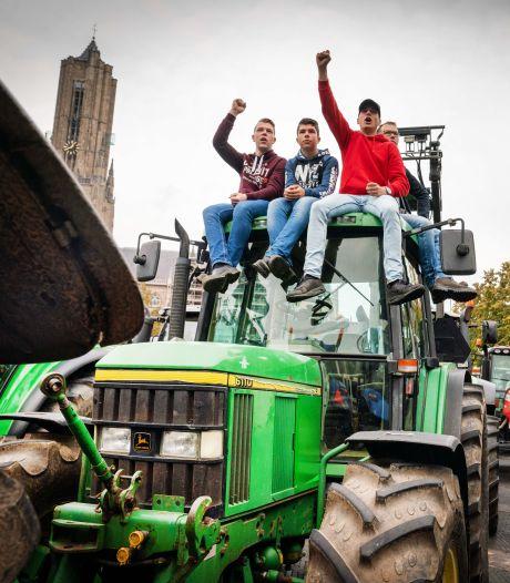 Victorie voor de boeren na een jaar heibel over stikstofreductie