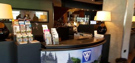 'Agentschap VVV in Van der Valk Hotel gaat Vught beter op kaart zetten