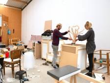 Kunstenaars luiden de noodklok: groot tekort aan ateliers in Rotterdam