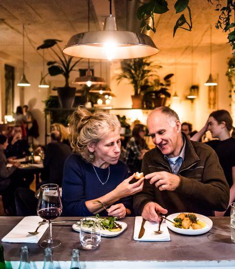 Een 8,4 of hoger: dit zijn volgens ons de vijf fijnste restaurants van 2019