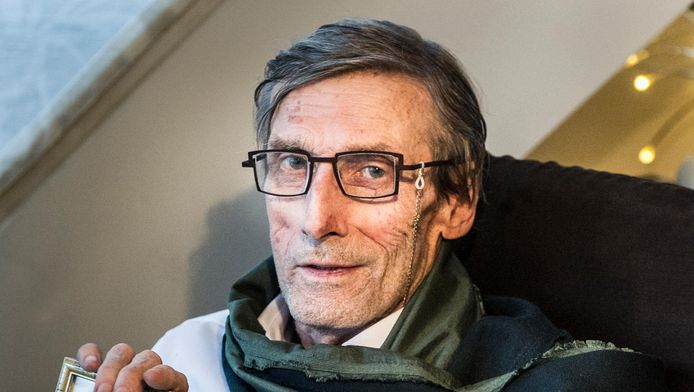 Marten Fortuyn in november 2015.