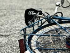 Jongen (13) steelt fiets en probeert politie te slim af te zijn