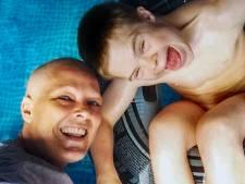 Zieke Nicole (38): 'Ik weet nog niet of mijn zoon op mijn begrafenis komt'
