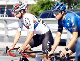 KOERS KORT. Zuid-Afrikaans kampioen Ryan Gibbons trekt naar UAE Team Emirates - De la Parte verlaat CCC