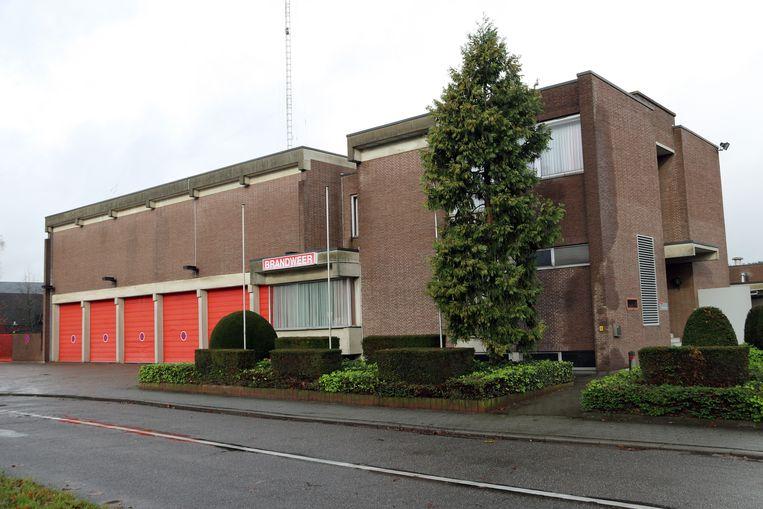 Brandweer Herentals krijgt eigen ambulance.