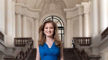Verjaardag prinses Elisabeth al gevierd met nieuwe foto's