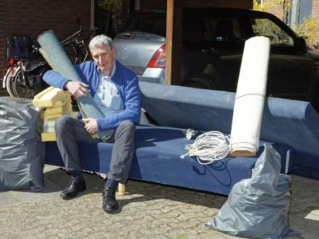 Boxtel zoekt manier om milieustraat weer open te doen