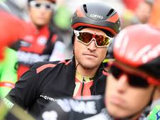 Van Avermaet toch aan de start van Luik-Bastenaken-Luik