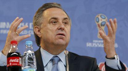 Rusland wijst dopingbeschuldigingen van de hand