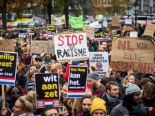 Rijswijk besluit eind deze week over demonstratie tegen zwarte piet