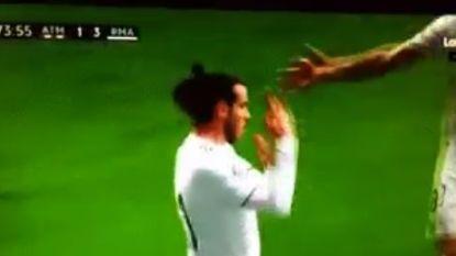 """Krijgt Bale schorsing van 12 duels voor dit gebaar? - Perisic tegen Icardi: """"Zeg je vrouw dat ze stopt over mij te praten"""""""
