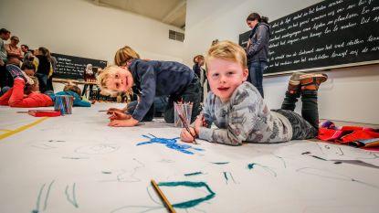 """Oppositiepartij blijft ijveren voor minimumleeftijd van 2,5 jaar voor speelcompagnie. """"Opvang jonge kinderen is veel duurder geworden"""""""