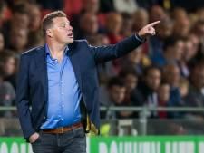 Geen moeilijk gesprek in Deventer: GA Eagles ongewijzigd naar Twente