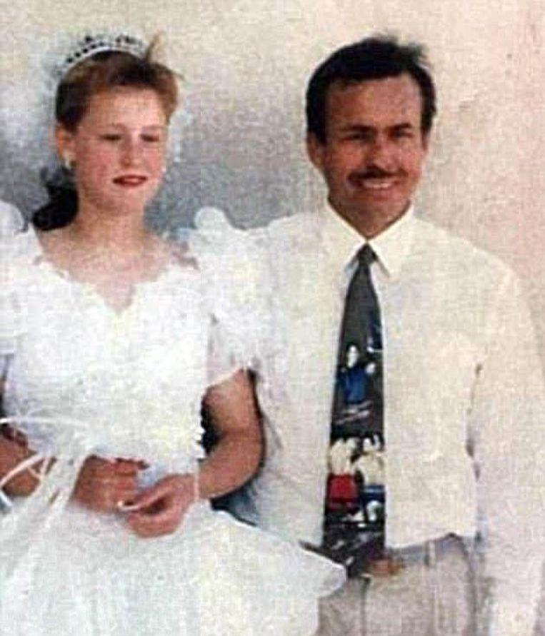 Piette zette zelfs een zogenaamd 'huwelijk' op poten.