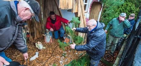 Dorp raakt al in de ban van de Loonse Kerstklokkenloop