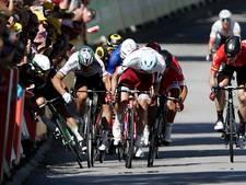 Sagan stopt rechtszaak tegen UCI om uitsluiting van Tour de France