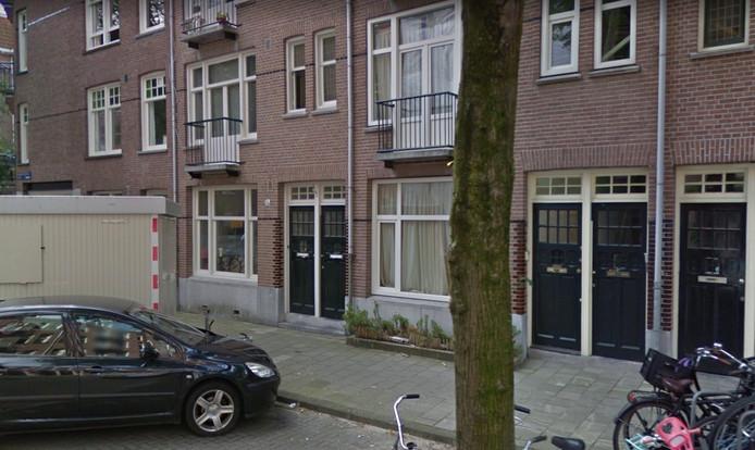 De Rombout Hogerbeetsstraat