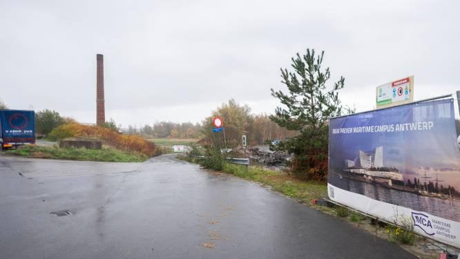 """Protest tegen plannen voor Maritieme Campus zwelt aan, petitie al 4.000 maal ondertekend: """"Hoogbouw bedreigt Hobokense Polder"""""""