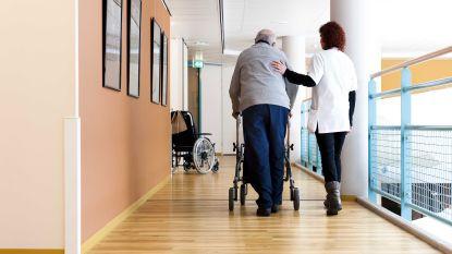Tegen 2035 is er 37,5 procent meer ouderenzorg nodig