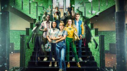 Ketnet-serie '#LikeMe' na amper een week al hernieuwd voor een tweede seizoen