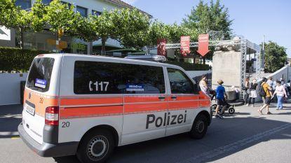 Tijger doodt dierenverzorgster in zoo van Zürich