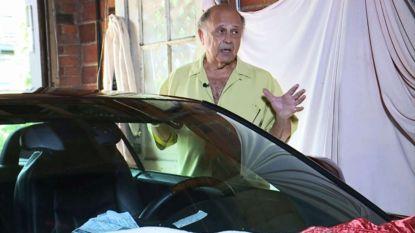 Man (75) overleeft kanker, beroerte en negen operaties, maar schrijft afscheidsbrief als hij 14 uur gevangenzit in eigen auto