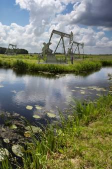 Staat het Groene Hart straks vol met ja-knikkers, op zoek naar gas en olie?