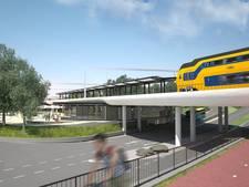 App voor snelle info verbouwing station Driebergen-Zeist