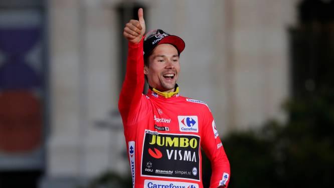 Laatste kans om € 5.000 te winnen! Bewijs dat jij de beste ploegleider bent in de Gouden Vuelta
