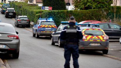 Mogelijk terrorisme in Frankrijk: 19-jarige soldaat valt gendarme aan