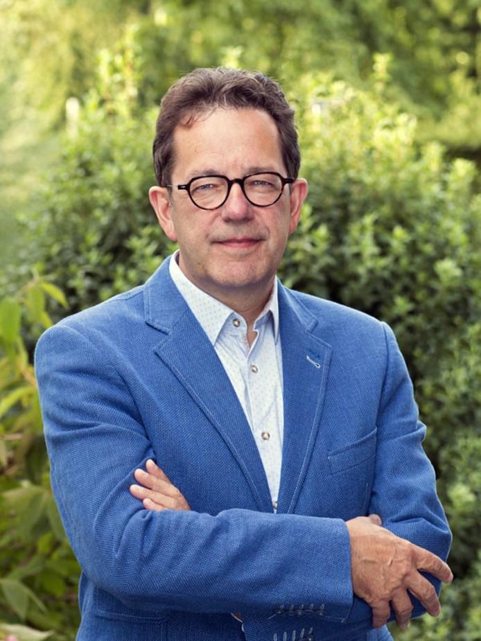 Michel Foppen.