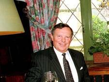 Voormalig vastgoedmagnaat Tom Westermeijer Sr. overleden