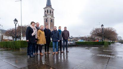 """Puurs-Sint-Amands lanceert project 'Echo's van de Schelde': """"Kaai en omgeving beter inrichten voor toeristen én bewoners"""""""