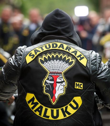 Zware straffen voor leden van motorclub Satudarah uit Geleen