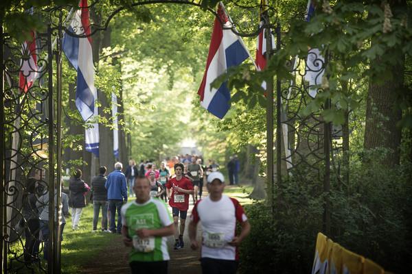 Zaterdag wordt de derde editie van de Gemert City Run gehouden. archieffoto Jurriaan Balke