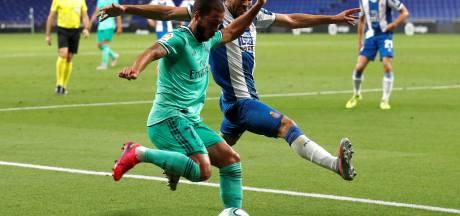 Eden Hazard devrait manquer son troisième match d'affilée: inquiétant?