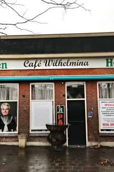 Schiedams café Sien na opening meteen weer gesloten: 'respectloze actie op raam'