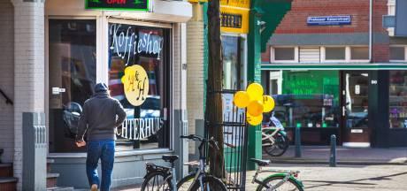 Coffeeshops in Den Haag onevenredig verdeeld over de stad